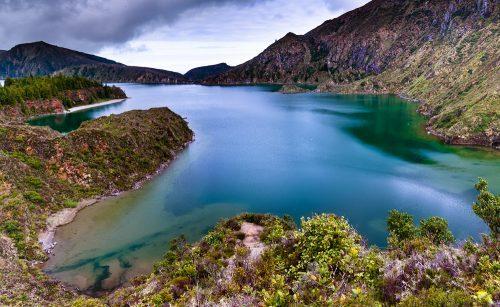 Azores nature tour