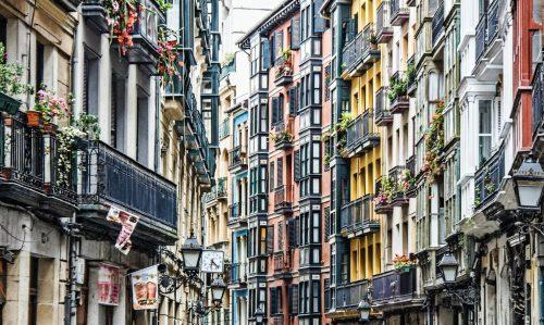 Bilbao Tour