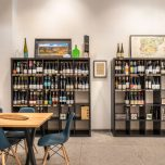 Our Wine Shop